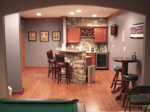 Remodel Ideas - Entertaining